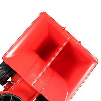 Auto Twin Dual Tone Compact Air Horns Kit Autoon/kuorma-autoon/kuorma-autoon/junaan/veneeseen