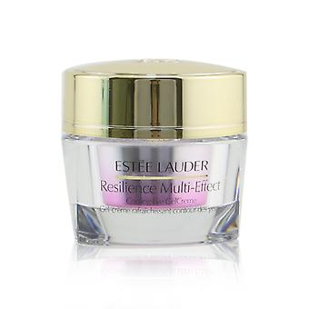 Resilience Multi-effect Cooling Eye Gelcreme - 15ml/0.5oz