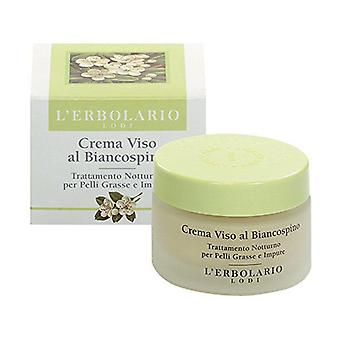 White Hawthorn Facial Cream 50 ml