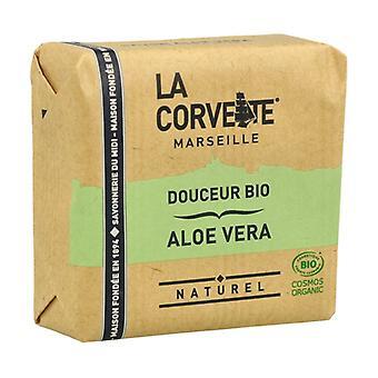 Aloe Vera Soap Bar Bio 100 g