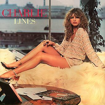 Charlie - Lines [Vinyl] USA import