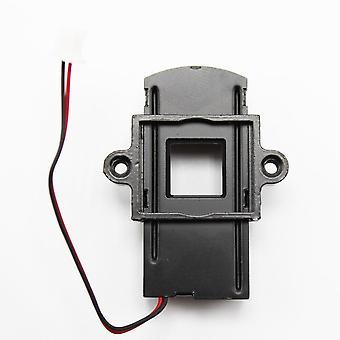 Diseño compacto de lente para cámara cctv