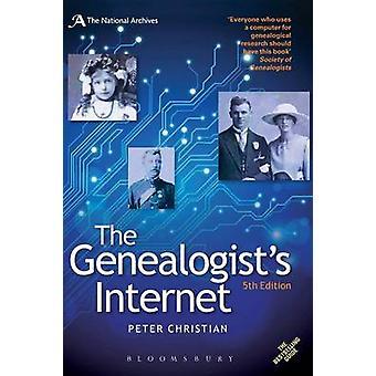 Internet del genealogista- La guía esencial para investigar su F