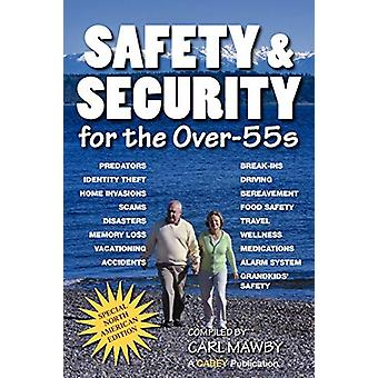Safety and Security for the Over-55s by Carl Mawby - 9781897435403 Bo
