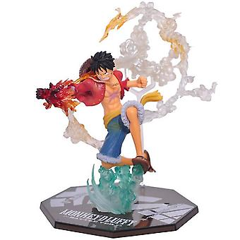 One Piece Luffy Figurka Jouet Kolekcja Model