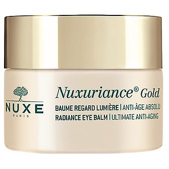 Nuxe Nuxuriance Gold Luminous Look Balm of 15 ml