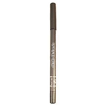 Dekade Kajal Extra Silk Eye Pencil nº 09 chro grey