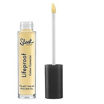 Sleek Make Up Correcteur éclaircissant pour les bananes 7,4ml