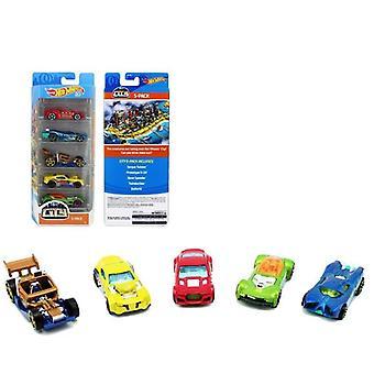 Hotwheels Sport Car Set