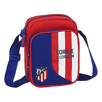 Shoulder Bag Atlético Madrid Neptuno Blue