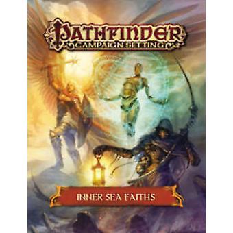 Pathfinder Campaign Setting Inner Sea Faiths