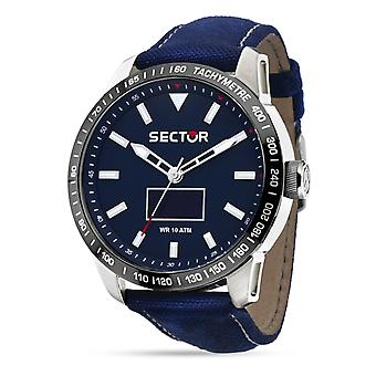 Sector no limits watch 850 smart r3251575011