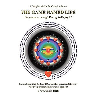 The Game Named Life: Do You Have Enough Energy to Enjoy It?