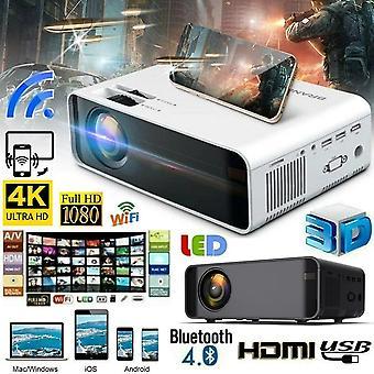 Мини-проектор 1080p Hd Портативный кинопроектор