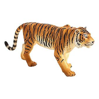 Wild Life & Woodland Bengal Tiger Toy Figure