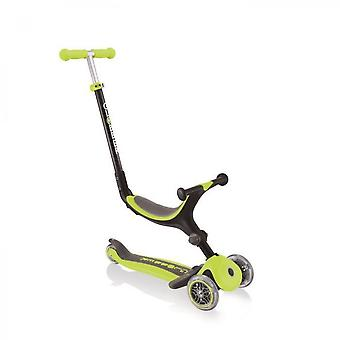 Go Up Folding Scooter