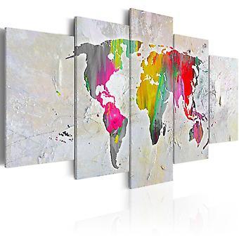 Globe bild - Illustration av världen