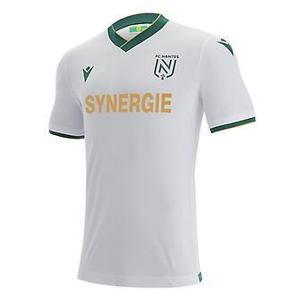 2021-2022 Nantes Away Shirt