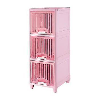 Fashion Cabinets Storage Thickening Japanese Lockers