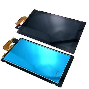 Switch V2 Console Lcd Display Touch Screen Full Screen Assembly Digitizer
