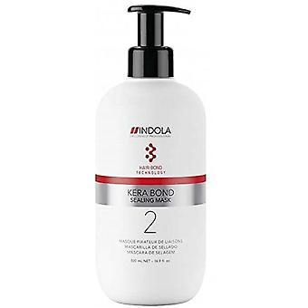Hair Mask Indola 2524366 (500 ml)