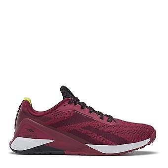Reebok Nano X1 Womens Trainers Shoes