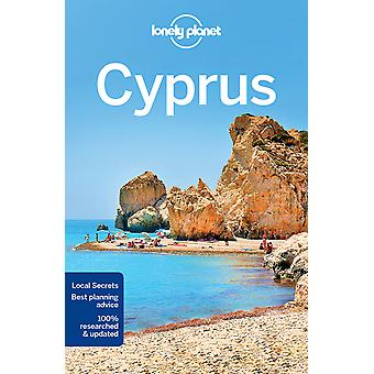 Lonely Planet Cyprus Travel Guide