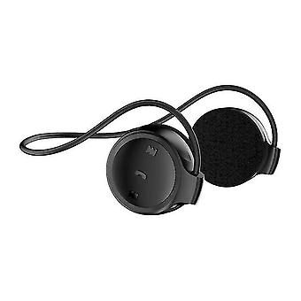 Mp3 players music player with 32gb mp3 bluetooth 5.0 Black