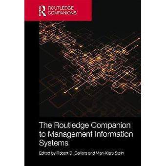 De Routledge Companion to Management Information Systems