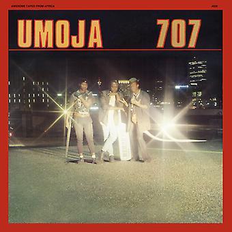 Umoja - 707 [Vinyl] USA import