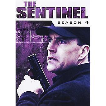 Sentinel: Season 4 [DVD] USA import