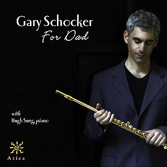 Gary Schocker - For Dad [CD] USA import