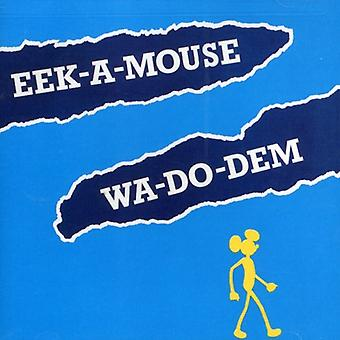 EEK-a-mus-Wa--Dem [CD] USA import