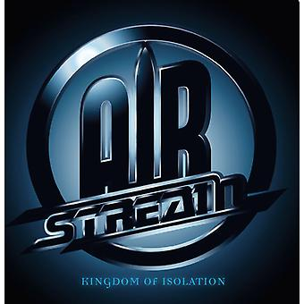 Airstream - Kingdom of Isolation [CD] USA import