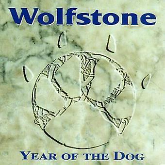 Wolfstone - année de l'importation USA chien [CD]