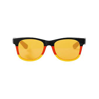 Futebol Alemanha de óculos óculos de sol EM Copa do mundo futebol festa