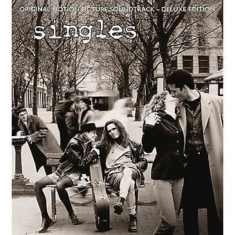 Singles / O.S.T. - Singles / O.S.T. [Vinyl] USA import