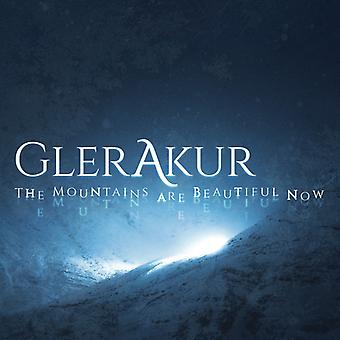 Glerakur - The Mountains Are Beautiful Now [CD] USA import