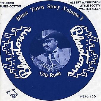 Bluestown Story - Vol. 2-Bluestown Story [CD] USA import