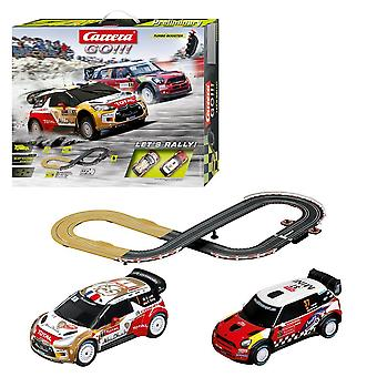 Carrera Go 20062433