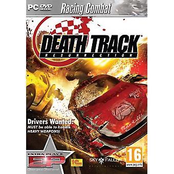 Death Track Resurrection (PC DVD) - Neu
