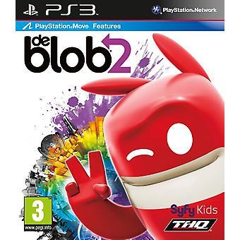 De Blob 2 (PS3) - Factory Sealed