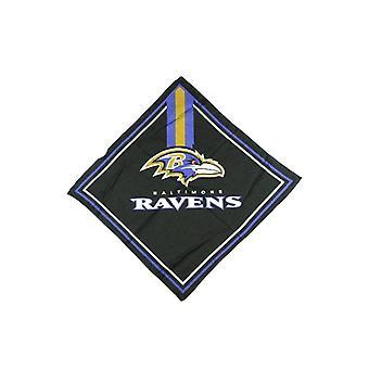 Ravens de Baltimore NFL Fandana Bandana