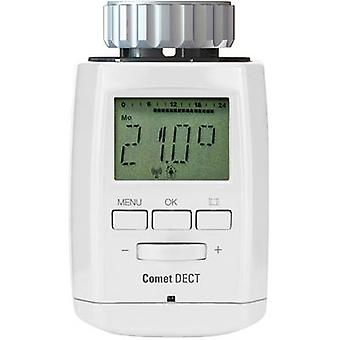 Eurotronic COMET DECT Wireless thermostat head electronical