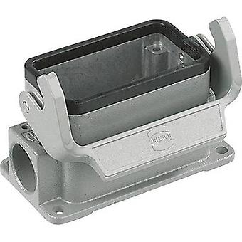 Harting han® 16B-asg1-LB-M25 19 30 016 1251 socket Enclosure 1 PC (s)