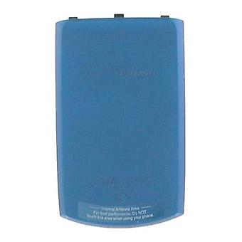 OEM Samsung I770 Saga Battery Door, Standard size - Blue