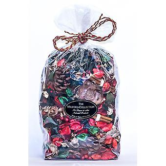 Winter Spice Scented Christmas Pot Pourri by Milford Collection