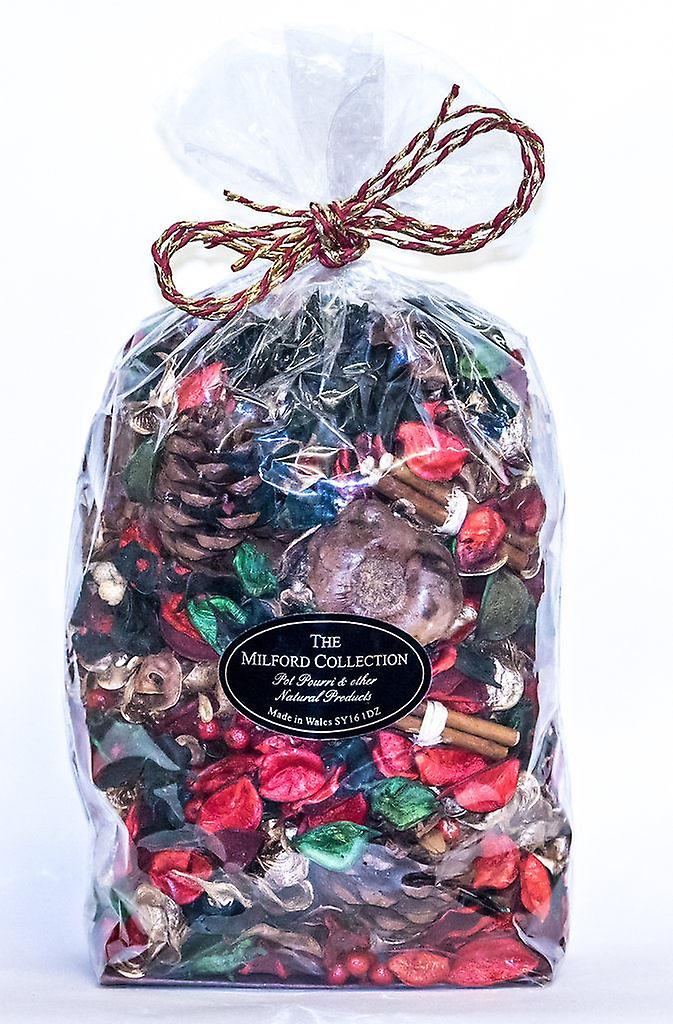 Milford Collection Winter Spice Scented Christmas Pot Pourri