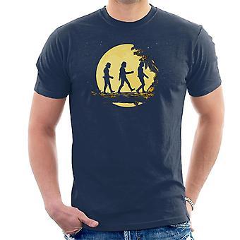 Original Stormtrooper Forest Moonlight Men's T-Shirt