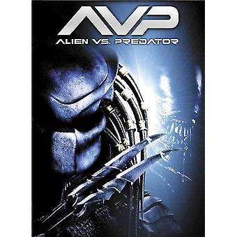 Alien Vs Predator Movie Poster (27 x 40)